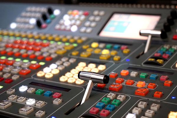 Studio multimedia