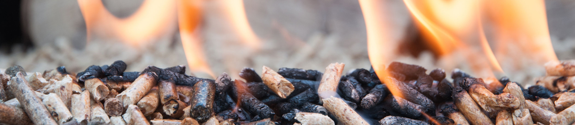 chauffage à granule