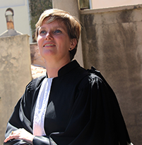 Maître Marianne DEFENIN